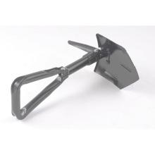 Spade d'acier à trois pointes d'armée avec pic (CL2T-SF301G)