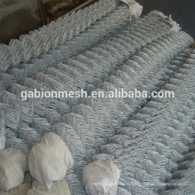 Mesh netting roll/chain link mesh fence roll