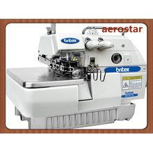 Br-757ta Five Thread Overlock for Pocket Sewing Machine