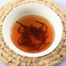 Árvore de chá antigo orgânica certificada de chá preto com beleza e saúde