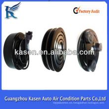 Embrague caliente del compresor de las fundiciones 7seu17c de la alta calidad de la venta para el vw