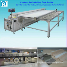 Industrial Fabric Cutting Table Machine