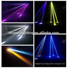 Luz do efeito da fase do disco do DJ Luz conduzida do disco do atirador furtivo 2r das luzes do estágio