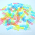 New Product Chinese Supplier ECO-friendly Biodegradable Confetti Poppers for Christmas Favor