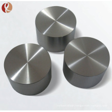The best quality titanium ingot price per kg
