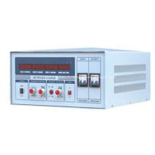 stabilisateur de tension et de fréquence avec sortie monophasée