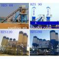 Fábrica de lotes de concreto pré-misturado