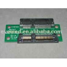 SATA22pin Male to Female Converter Board(ERS026-002)