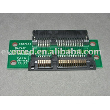 SATA22pin Male to Female Converter Board (ERS026-002)