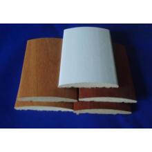 Фанерованная или ламинированная редукционная отливка