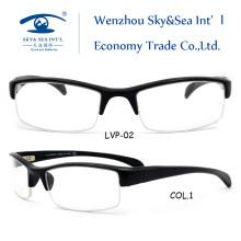 New Design Tr90 Glasses Frame (LVP-02)