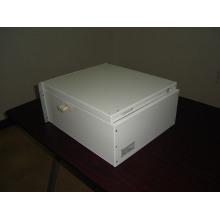 Kundenspezifische Maschinenbox für Blech