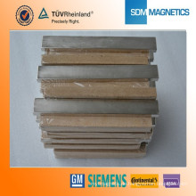 Bestseller Permanent Magnet NdFeB Magnet Magnetblock N48 N52
