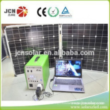portable solar power mini generator 220V solar power generator for home use