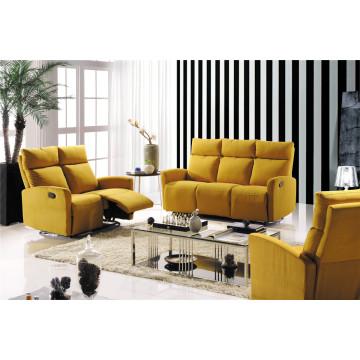 Electric Recliner Sofa USA L&P Mechanism Sofa Down Sofa (C780#)