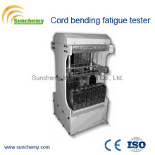 Cord Bending Fatigue Tester