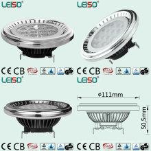 950lm 80ra AR111 com LEDs LG
