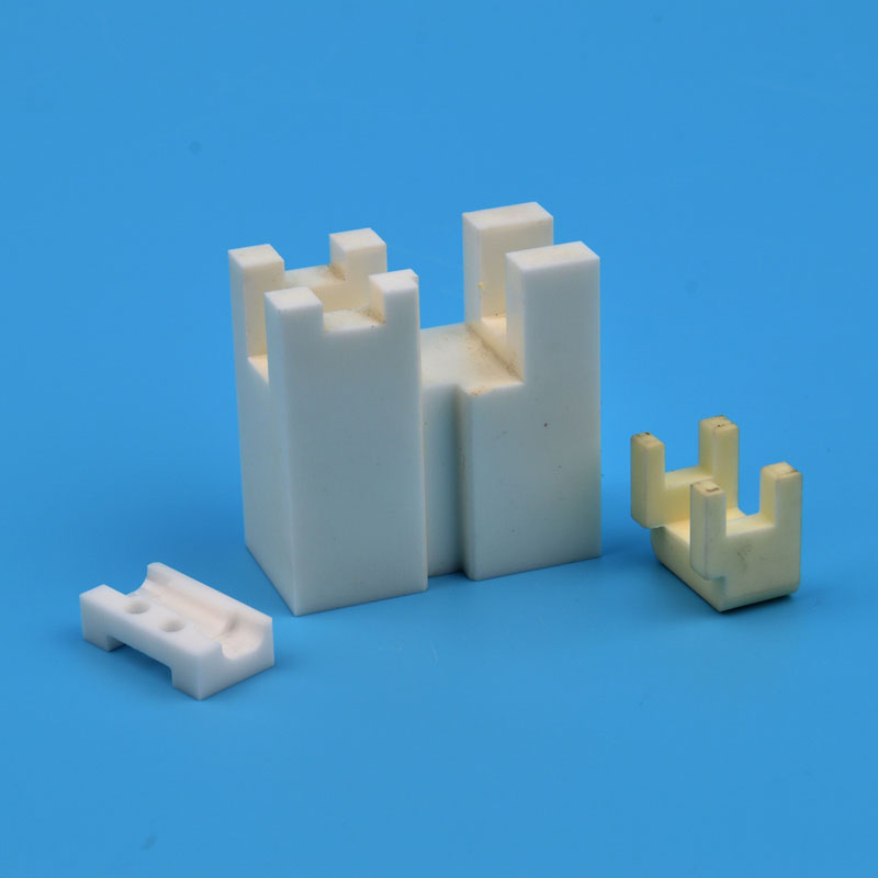 zirconia ceramic part