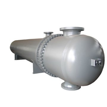 Exquisite Design Heat Exchanger Shell and Tube