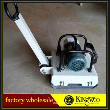 Placa barata do compactador do calcador do compressor da placa 4KW elétrica para a venda