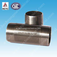 SCH 40 American Standard Seamless Steel Pipe Pepples