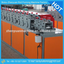 Meistverkaufte vollautomatische Rolltor Formmaschine / Türrahmen Maschine