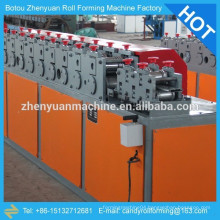 best selling full automatic rolling door forming machine/door framing machine