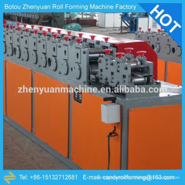 Самый продаваемый полноавтоматический станок для формовки катков / дверная рамочная машина
