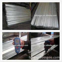 Steel Flat Cross Arm Braces