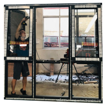 Standard Aluminium Awning Windows German Style Window