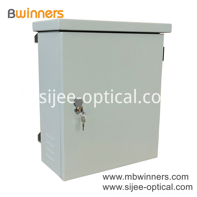 Wall Mount Enclosure Box