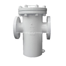 WPB Basket Type Strainer