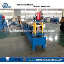 Stahl Roller Shutter Türleiste Wache Frame Roll Forming Machine