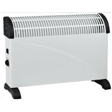 Calentador convector Calentador eléctrico portátil independiente
