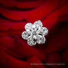 Украшение цветы свадебный букет ювелирные изделия аксессуары мода Кристалл горный хрусталь брошь для свадебный букет