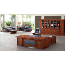2600mm Brand New Office Executive Desk