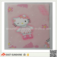 Super Soft Microfiber Wiping Cloth (DH-MC0406)