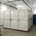 FRP SMC резервуар для воды для очистки питьевой воды