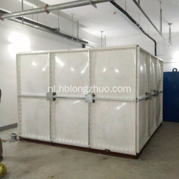 Food Grade FRP materiaal drinkwatertanks