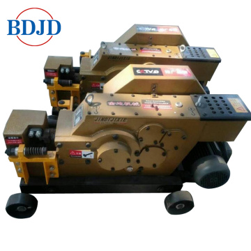 Automatik Reinforcing Steel Wire Bar Rebar Cutting Machine dengan Harga Rendah