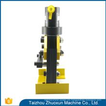 Las herramientas hydráulicas más nuevas Cnc la curva de cobre 3 en 1 que hace la máquina de cobre de la barra precio bajo