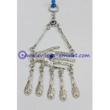 Evil Eye Fatima Hand Hanging Wall Decoration Factory Wholesale
