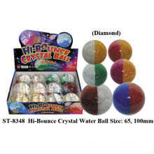 Hi Bounce Crystal Water Ball