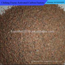 High Performance Sandblasting Material Garnet Sand Price of Abrasive Blasting Grains