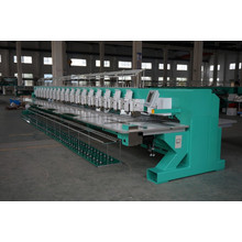 LJ-618 Máquina de bordar Chenille com função mista