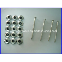 Roofing Screws with Washer Golden Supplier