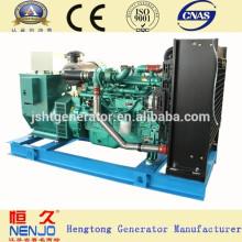 300KW mejor generador diesel de la serie WEICHAI