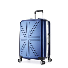 Hochwertiges Aluminium-Reisegepäck / Koffer