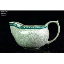 Tang Cao (Tang-Dynastie Blumen-Design) Pitcher-160ccm