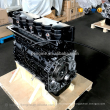 QSB6.7 Diesel Engine Parts long Block with cylinder head